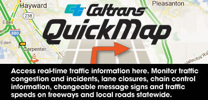 Caltrans District 8 | Home Page on